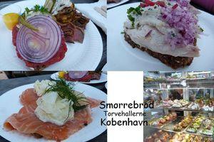 Copenhague, que faire, que voir, où manger