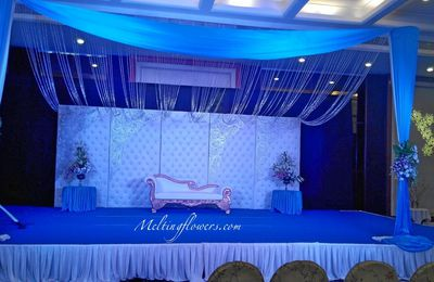 Different Types Of Wedding Stage Decoration Ideas And Its Growing Importance