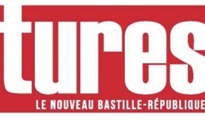 L'édition de mars 2021 de RUPTURES est paru -Abonnez-vous !