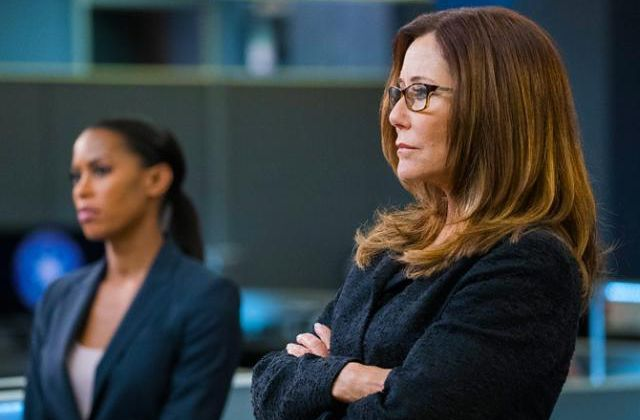 Critiques Séries : Major Crimes. Saison 4. Episode 8.
