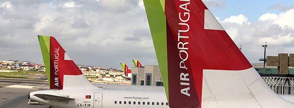 TAP Air Portugal annonce son plan de vols 2020