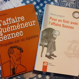 Affaire Seznec Discussion