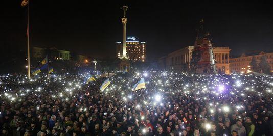 Des nouvelles de Kiev