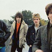 U2 à Limerick en Irlande 1978 - U2 BLOG