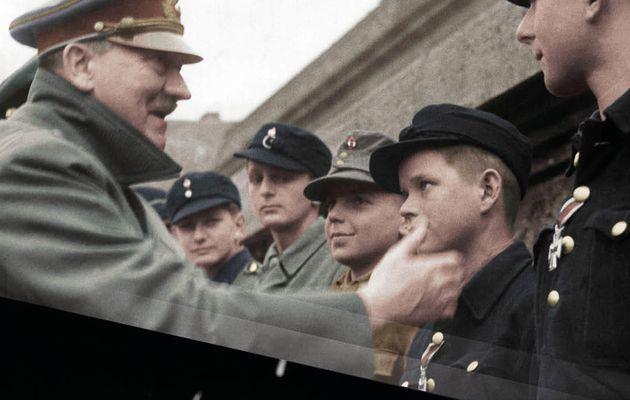 France 2 proposera une soiée évènement consacrée aux jeunesses hitlériennes, le mardi 21 novembre à 20h55