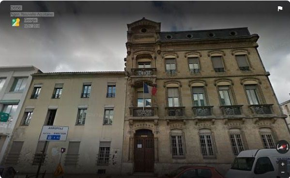Demandes-Service Central des Rapatriés d'Agen (47) et Extrait des Services à Pau (64)