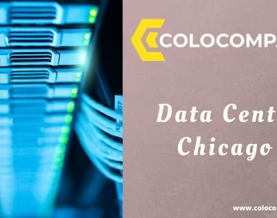 Data Center Chicago-Best Service From Colocompare