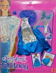 1986 BARBIE CLOTHES