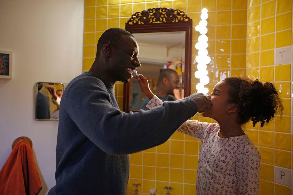 DEMAIN TOUT COMMENCE Diaporama des photos du Film