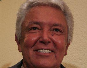 75 Años cumple el cantante mexicano, Alberto Vázquez