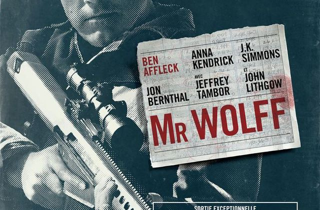 Critique Ciné : Mr Wolff (2016)