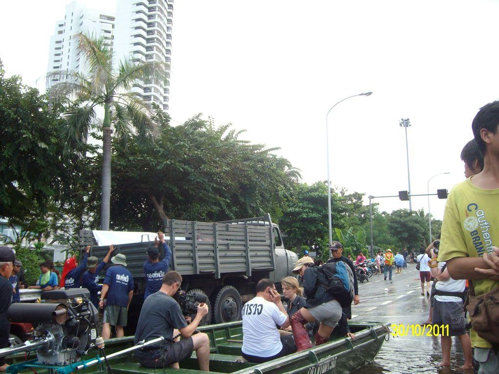 deuxième ou troisième album sur le voyae bangkok 2011