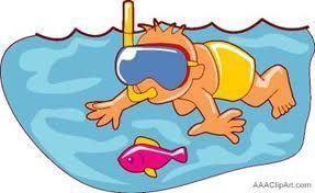 Vos enfants ont peur de l'eau : apprenez leur à nager !