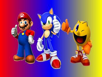 Pac-man Dash Game