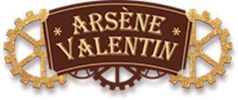 Test - Eliquide - Croissant de Lune de chez Arsène Valentin