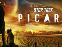 STAR TREK: PICARD (Amazon Prime)