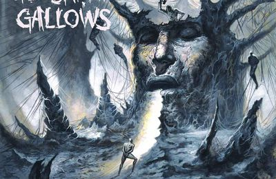 """The Goddamn Gallows - """"the trial"""" (2018)"""