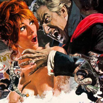 Le « chef-d'œuvre » pascalien de Vanity Fair France sur Tariq Ramadan : Le Bal des vampires …