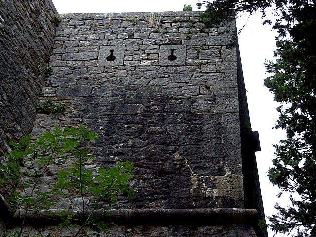 Diaporama château de Brolio