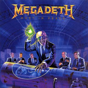 Rust In Peace (1990)