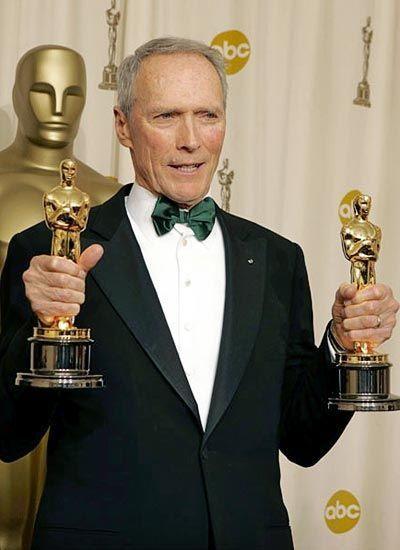 Eastwood Clint