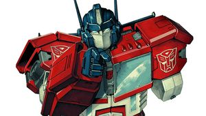 I want you for Autobots !