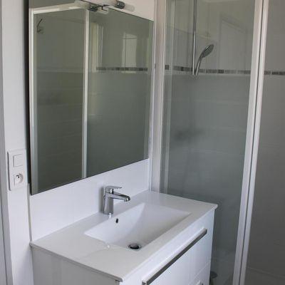 Salle de bain - AMIENS