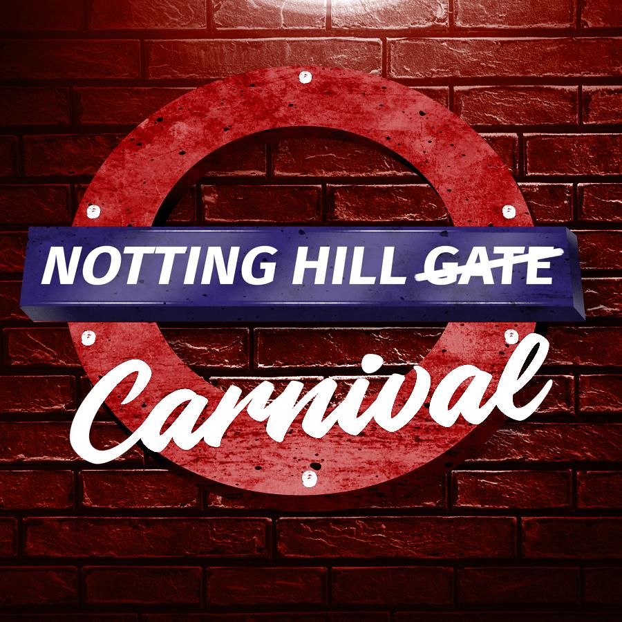 Carnaval de Nothing Hill (Londres)