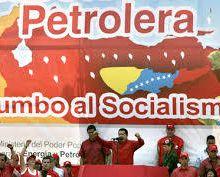 Le Venezuela et la bataille pour l'hégémonie mondiale (La polilla cubana)