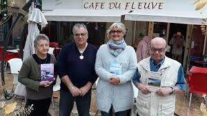 """L'association Plumes de Mémoire """" Terre d'Histoires """"  ..."""