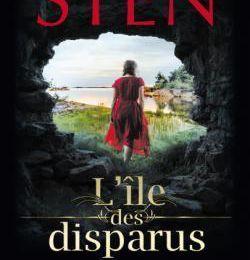 Camilla et Viveca Sten, L'Ile des disparus, tome 1 : La Fille de l'eau