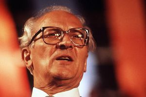 Honecker Erich