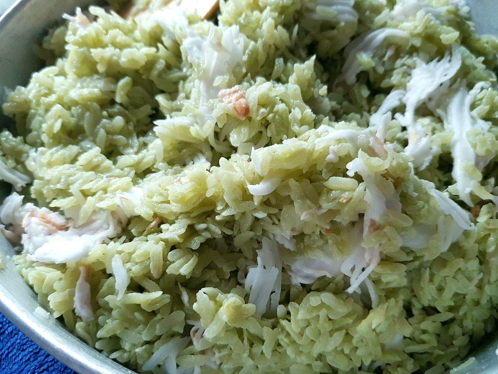 """Gourmandise du jour (21-12) - Khao Mao """"fait maison"""""""
