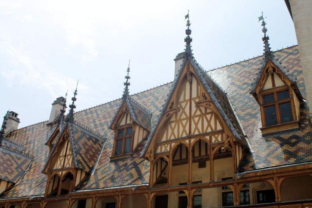 3 - Beaune, ville d'Art et d'Histoire