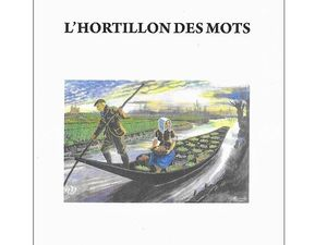 Jean-Louis Crimon, L'Hortillon des mots