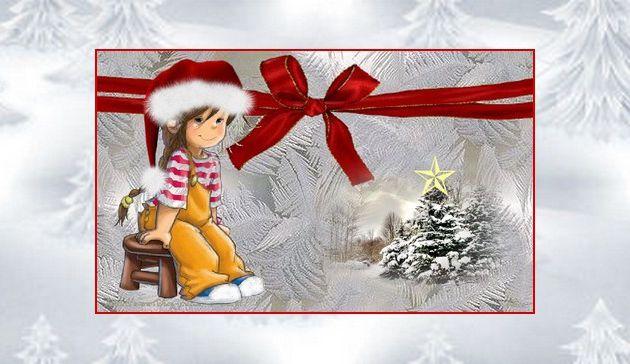 Bon Noël à vous
