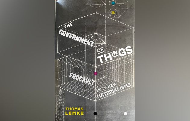 The Government of Things