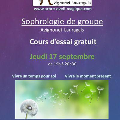 Avignonet Lauragais •17/09/2020