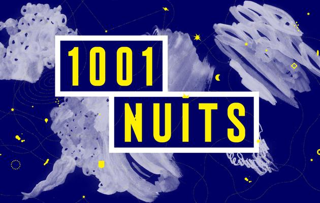 Clôture des 1001 Nuits : coucher de soleil sur Foresta, avec la participation de Rives & Cultures et Les Bottines