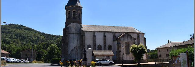 Saint Clément de Valorgue