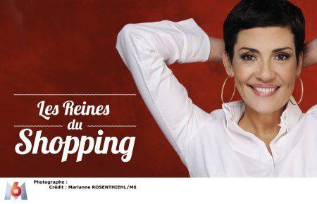 Nouveau record d'audience hebdomadaire pour Les reines du shopping sur M6.