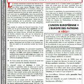 Union européenne : l'arnaque à 540 milliards d'euros - Ça n'empêche pas Nicolas