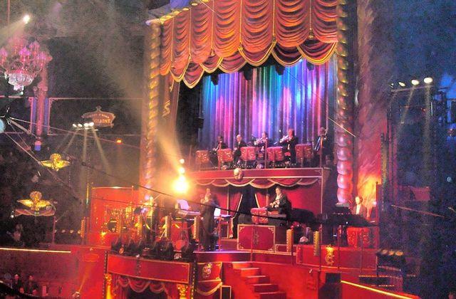 Le jour où j'ai aimé le cirque (si, c'est possible !)