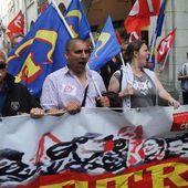 La Rochelle : 300 personnes ont manifesté pour le retrait de la loi Travail