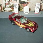 PONTIAC FIREBIRD FUNNY CAR DRAGSTER HOT WHEELS - car-collector.net