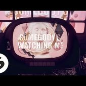 Chico Rose x 71 Digits - Somebody's Watching Me (Official Lyric Video)