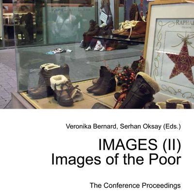 Finally: IMAGES project publication 2012 available at bookshops
