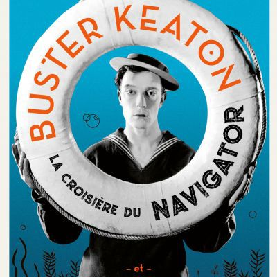 La croisière du Navigator - The Navigator