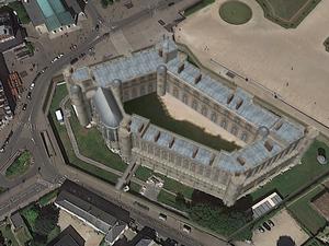 Crédits photos 1.2.3.4 Wikipédia. Crédit photo 5 Google Maps.