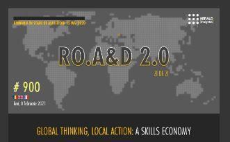 Roumanie industrie aéronautique aviation défense veille économique www.Sentinelle.ro